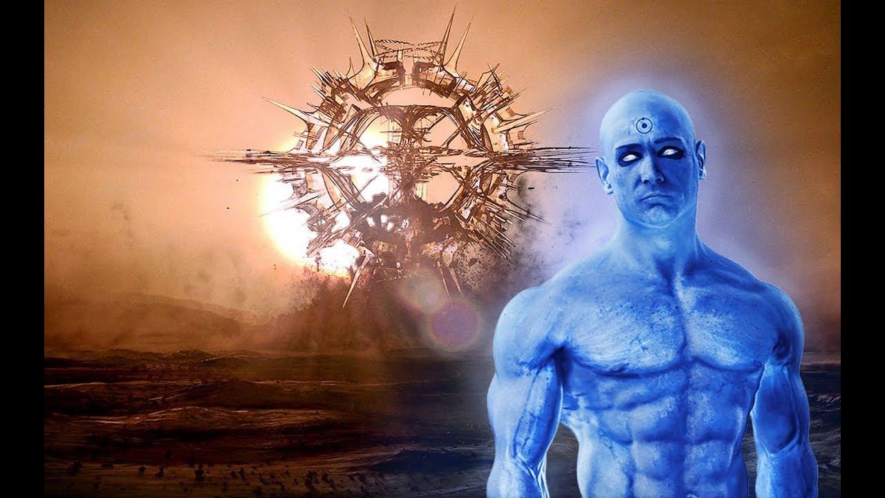 Стивен Хокинг предсказывал появление суперлюдей