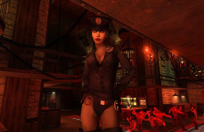 Paradox намерена развивать франшизу Vampire, но не планирует начинать с сиквела Bloodlines