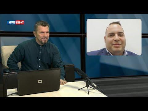 В Македонии хотят изменить не только название, есть и территориальный спор — Константинос Андронику