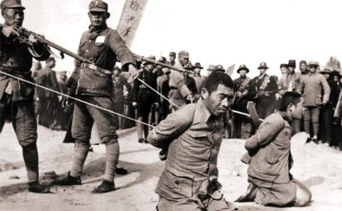 Вторая мировая началась не в 1939-м