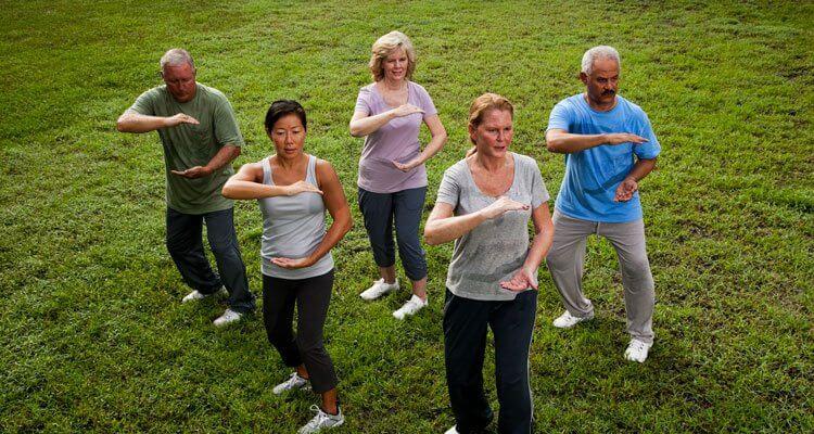 8 упражнений , которые помогут вам поддерживать физическое здоровье