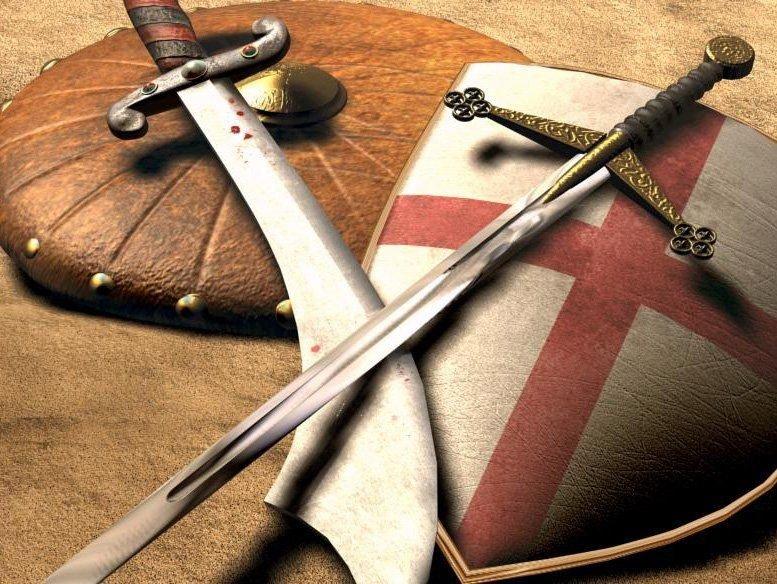 О подлинной истории Крестовых походов