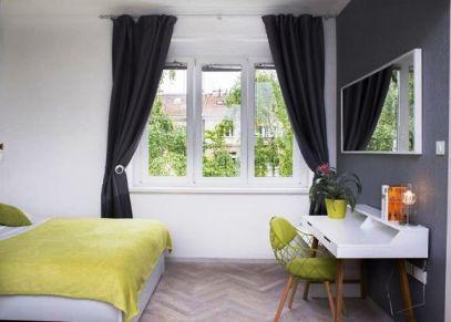 Мала квартирка, да очень крута  — 31 кв. метр комфорта и стиля + еще 1 комната