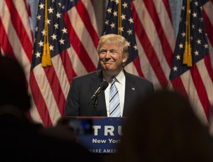 The Times: МОССАД разгневан сотрудничеством Трампа с русскими