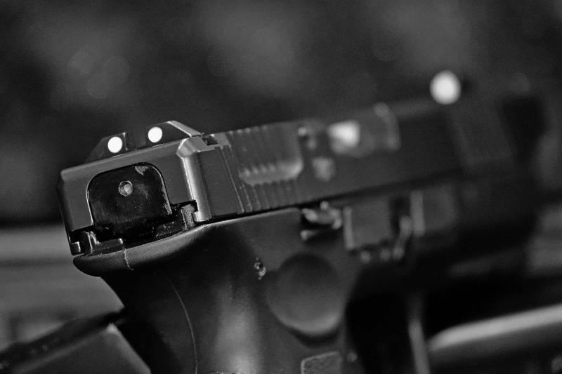 Очередной Glock killer - чеш…