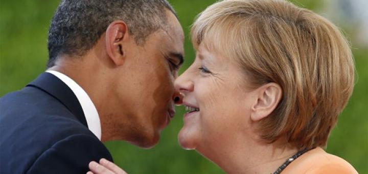 Загнивающий ЕС — раб США