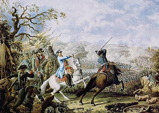 «Русские дьяволы»: как Петр Румянцев разгромил 150 тысяч турок