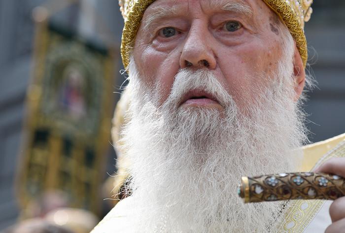 Патриарх Кирилл заявил о гло…