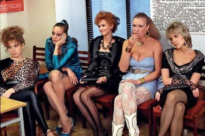 Поможет росту ВВП: Российские академики озаботились исследованием ВШЭ о проститутках