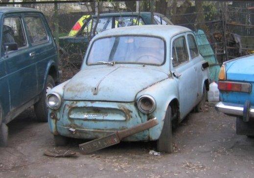 На старые авто повысят налог и стоимость ОСАГО