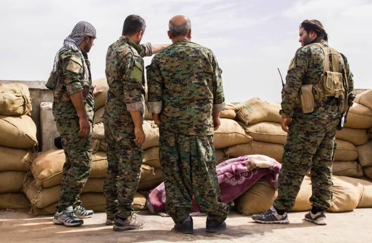 Турция и РФ могут направить военных в Идлиб