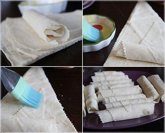 рецепт пирожков с творогом