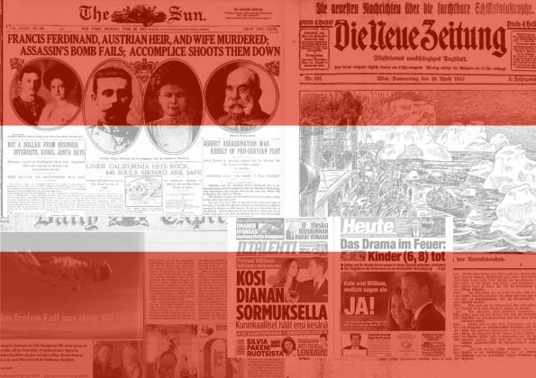 Австрия: Путин снова всех переиграл