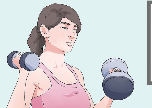 Короткий комплекс из 5 упражнений, который может заменить полноценную тренировку