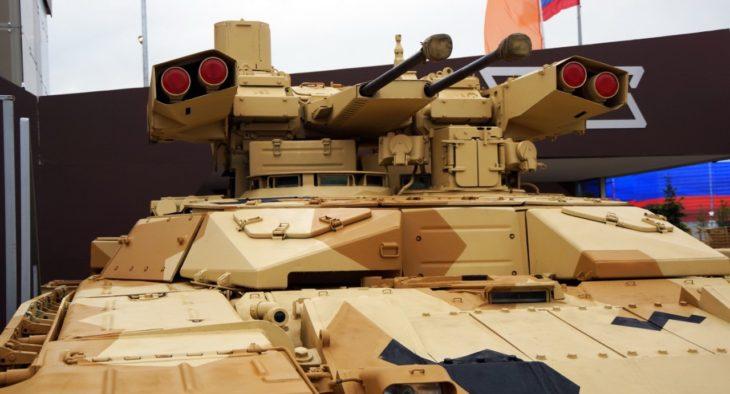 Российский «Объект 199» заставит полностью пересмотреть всю сухопутную стратегию ВС США
