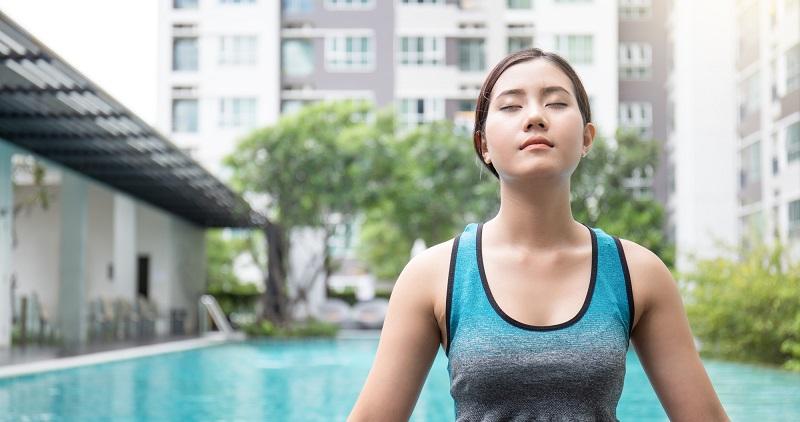 Японский комплекс упражнений для гибкого тела
