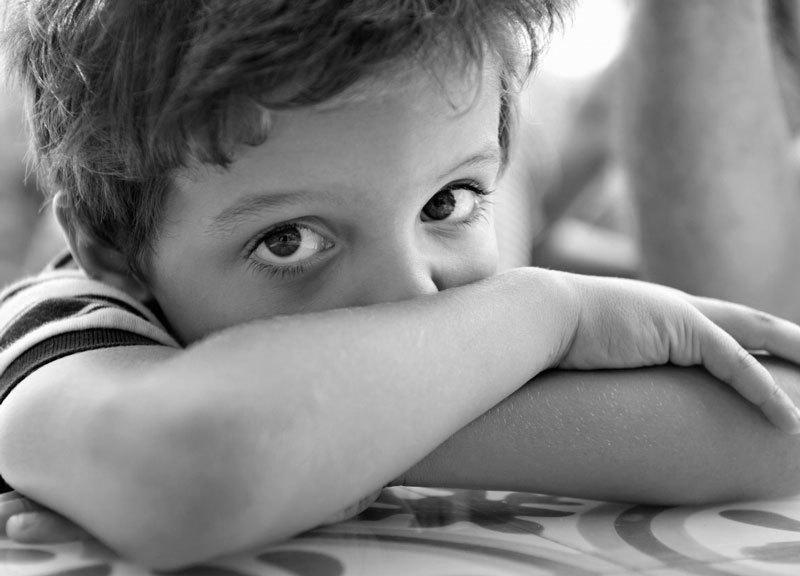 Я В РАБСТВЕ: Как видит ВОСПИТАНИЕ ваш ребенок