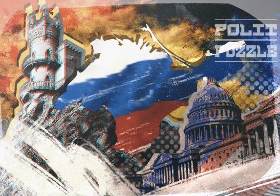 «Скоро мы увидим крушение западных элит»: эксперт рассказал о возвращении Россией статуса сверхдержавы