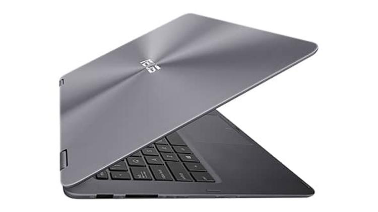 Гибридный ноутбук ASUS Zenbook Flip UX360 доступен для заказа по цене от $700