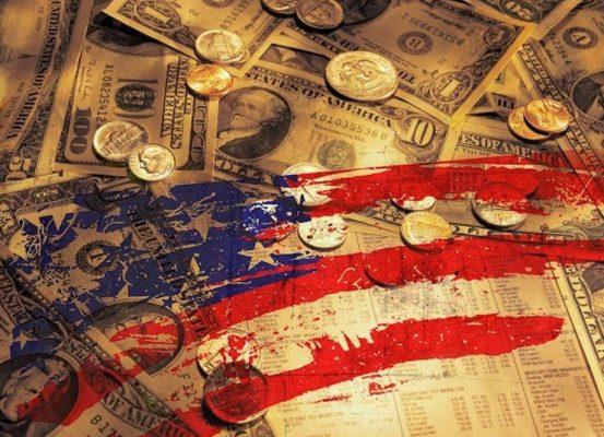 Тотальный сброс: Россия избавилась от большей части гособлигаций США