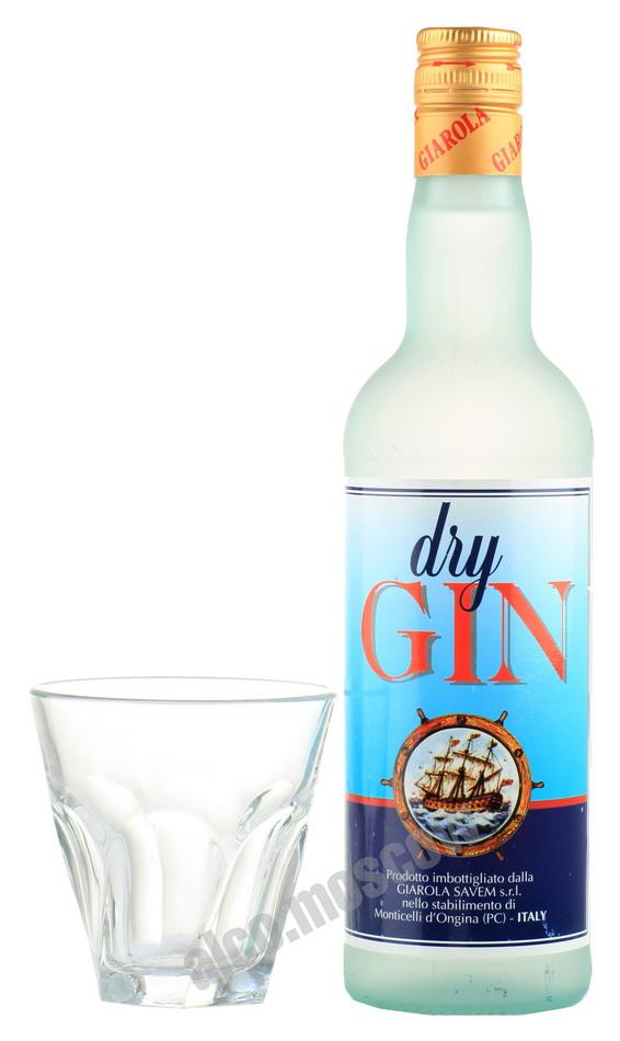 Спиртные напитки. Giarola (Джарола)
