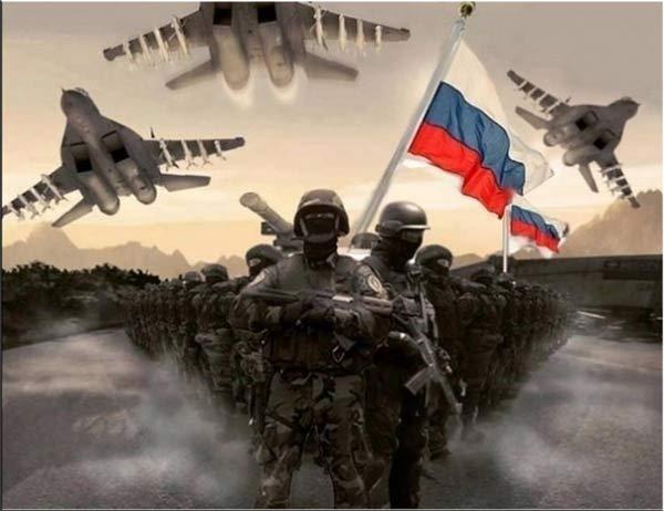 Лебедев Сергей: Новый мировой порядок: Корпорация народов – РОССИЯ!