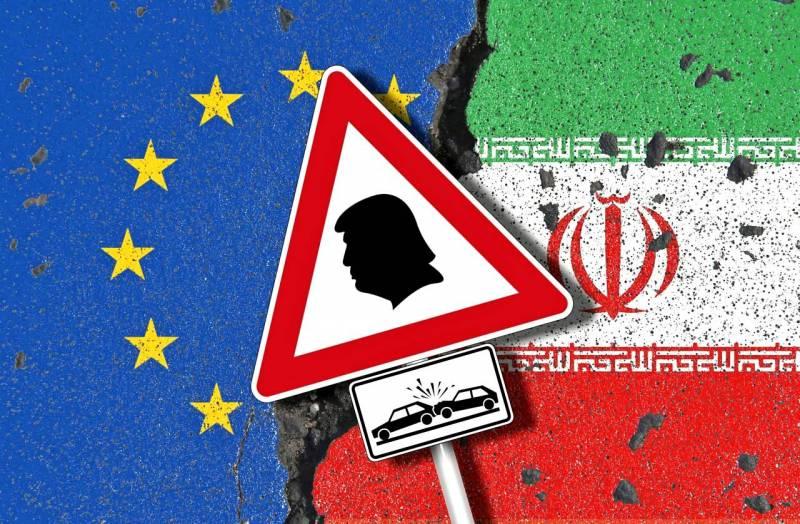«Прощайте, санкции!»: Европа…