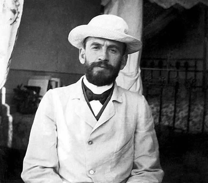 Лев Львович Толстой. / Фото: www.e-libra.ru