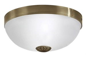 потолочные светильники для ванной комнаты фото 46