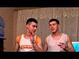 Андрей и Андрей Офицерушка. Шикарно!! )