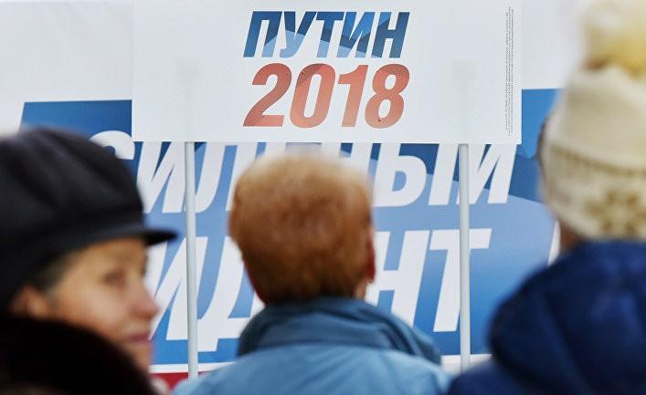 Кто после Путина?