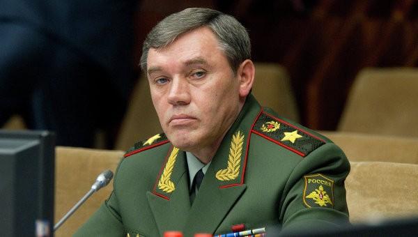 Герасимов: Пальмиру освобождал российский спецназ
