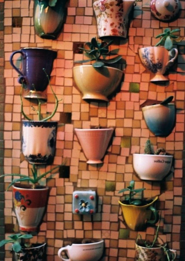 Мозаика плитки своими руками
