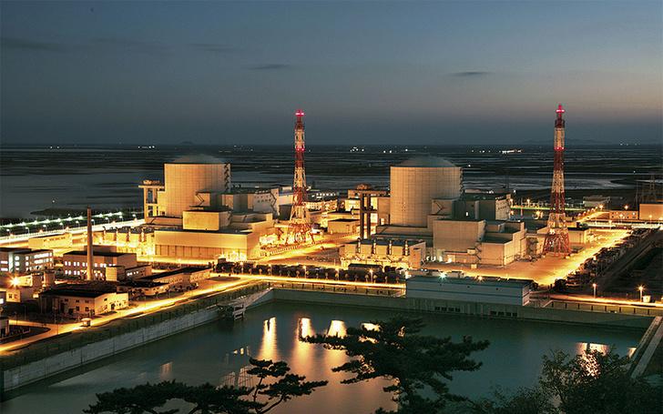 Состоялся энергопуск блока №3 АЭС «Тяньвань»