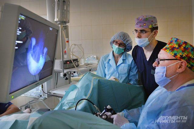 Почетный статус. «Московскими врачами» станут доктора еще 3 специальностей