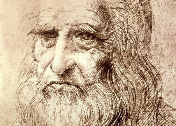 Распорядок дня Леонардо да Винчи