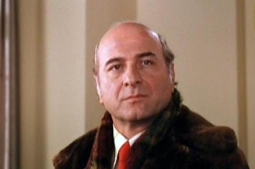 Арчил Гомиашвили. Советские актеры, которые сидели в тюрьме