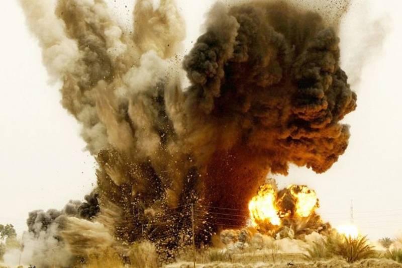 Многоликая угроза самодельных взрывных устройств
