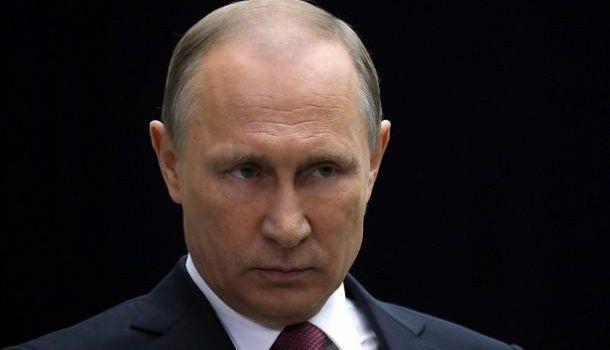 """""""У меня есть единственное объяснение вчерашнего выступления Путина..."""" - Интересное мнение о происходящем"""