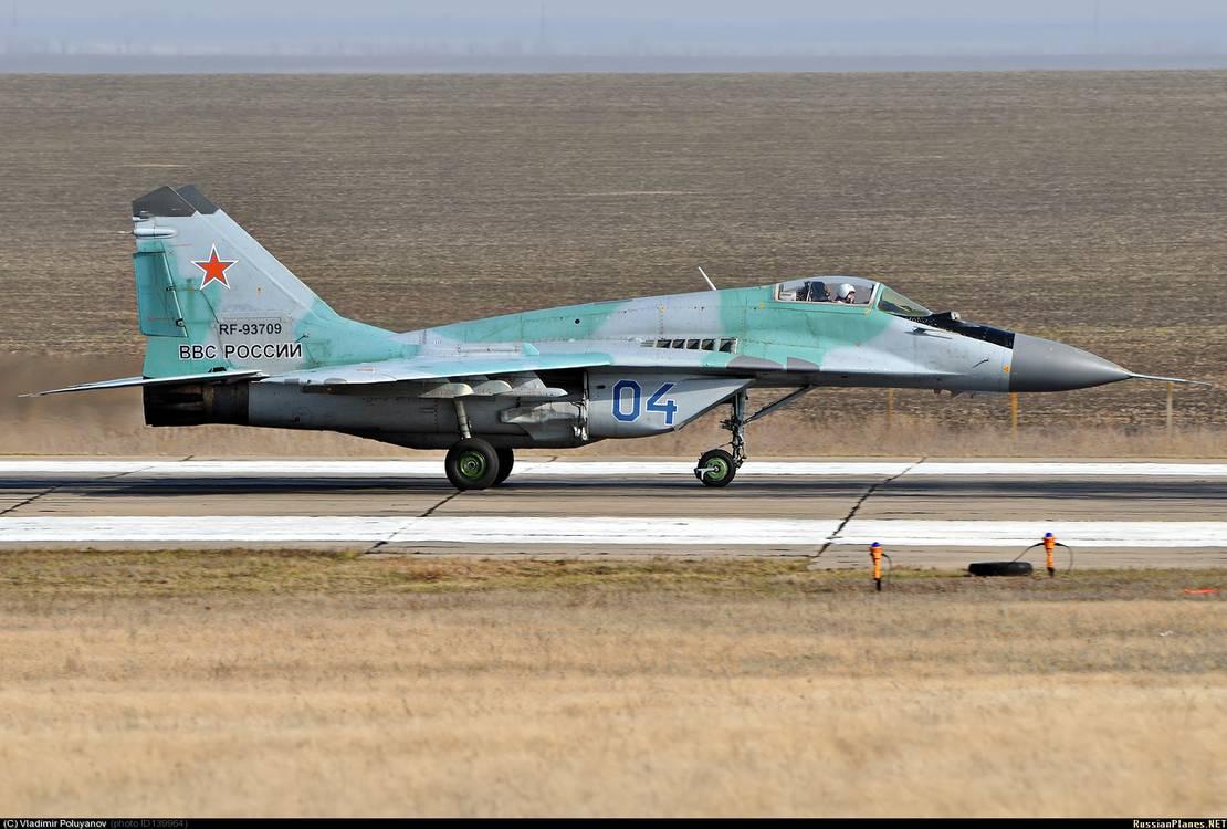 Текущая ситуация с контрактом на поставку в Сербию истребителей МиГ-29