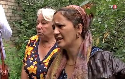 Установлен подозреваемый в убийстве пятилетней девочки в Серпухове