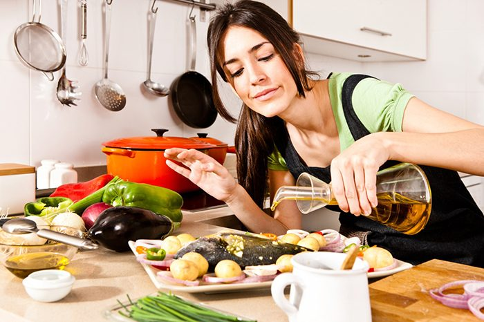 Кухонные хитрости для идеальной хозяйки