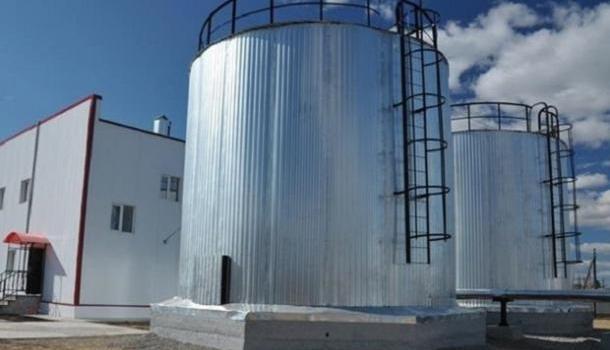 Электроснабжение Донецкой фильтровальной станции восстановлено