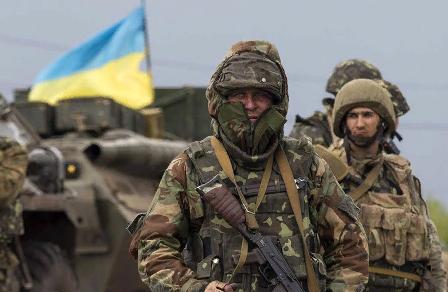 Почти гениальный план нападения на Донбасс