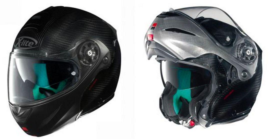 Рец верпера лайт шлема