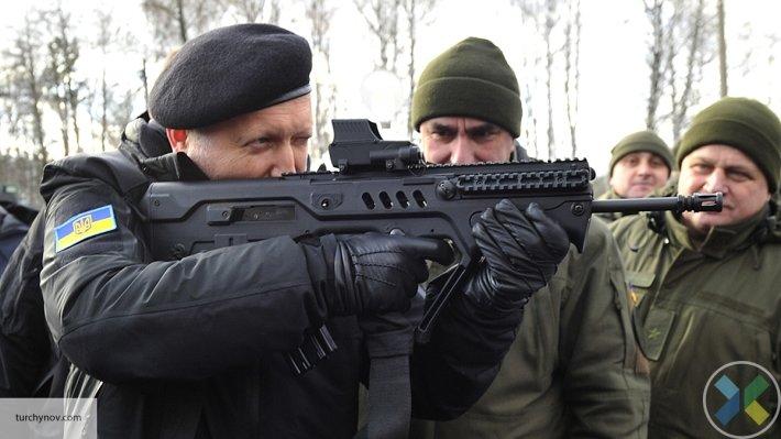 Киев готовит возвращение Яну…