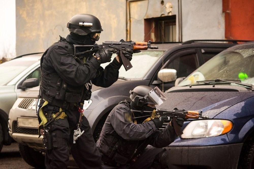 ЛНР: спецназ в российской форме прибыл в оккупированный район