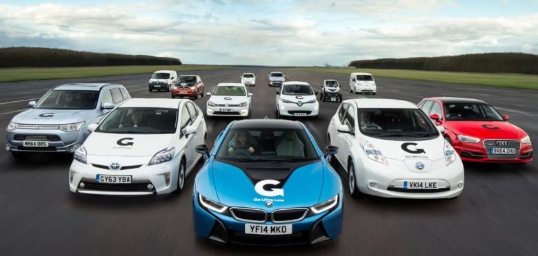 Минфин не готов к налоговой поддержке владельцев электромобилей