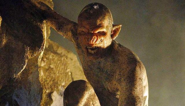 Спелеотуристы запечатлели в пещере неизвестное науке «гуманоидное существо»