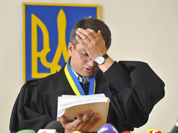 """Украина """"за ведение войны"""" подаёт на Россию иск в свой собственный суд"""